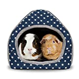 BWOGUE Guinea Pig Bed Cave