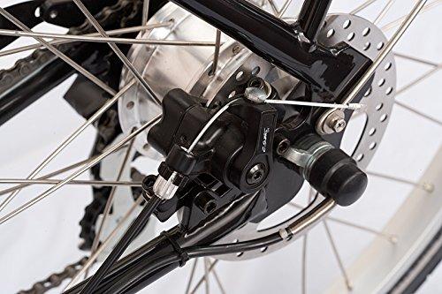 E-Bike Lastenfahrrad Babboe Big E-Power Elektro Bild 6*