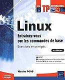 Linux - Entraînez-vous sur les...