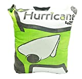 Field Logic Hurricane Bag Archery Target 20', Neon Green