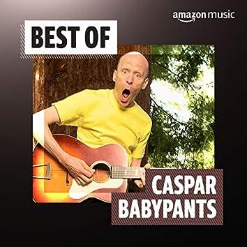 Best of Caspar Babypants