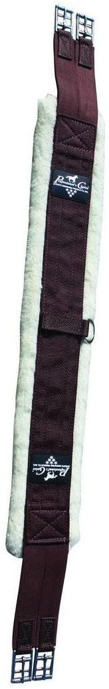 Professional's Choice Merino Girth Wool In a popularity English 2021