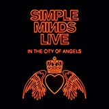 Simple Minds - Live In The City Of Angels (4 LP-Vinilo)