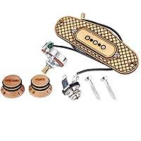 3弦ピックアップ、3弦ピックアップ3弦ベースピックアップ、プロとアマチュア用シガーボックスギター