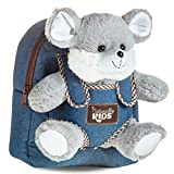 Toddler Mouse Rat Stuffed Animal Backpack Girls Boys Kids - Toys for 3 4 5 6 7 year old Girls Boy -...