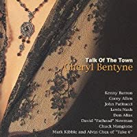 Talk of the Town by Cheryl Bentyne (2004-01-27)