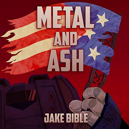 Metal and Ash cover art