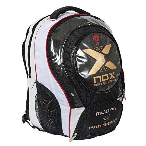 La mejor mochila de padel Nox: Nox Ml10 Pro P.1