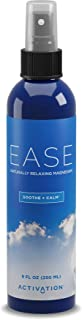 Activation Products Ease Magnesium Spray - Pure Magnesium for Joint and Muscle Pain, Leg Cramp Relief - Sleep Supplement f...