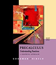 Precalculus: Understanding Functions, A Graphing Approach (with CD-ROM, BCA/iLrn™ Tutorial, and InfoTrac) (Available Titles CengageNOW)