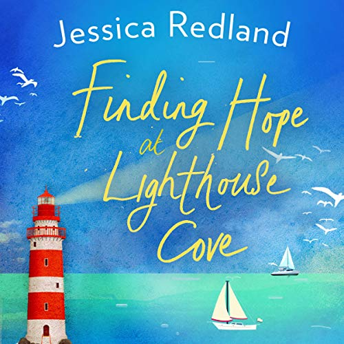 Finding Hope at Lighthouse Cove Titelbild