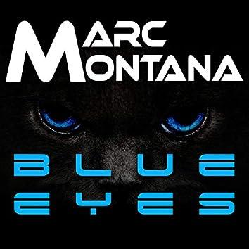 Blue Eyes (Single Version)