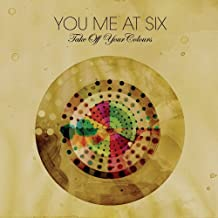 Take Off Your Colours by You Me At Six (2009) Audio CD