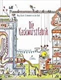 Die Kackwurstfabrik - Marja Baseler