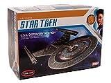 Polar Lights Star Trek U.S.S. Discovery NCC-1031 1:2500 Scale Plastic Model Kit