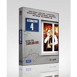 4 Alternative Street on DVD