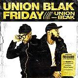 Union Blak Friday (Blak Gold Edition)