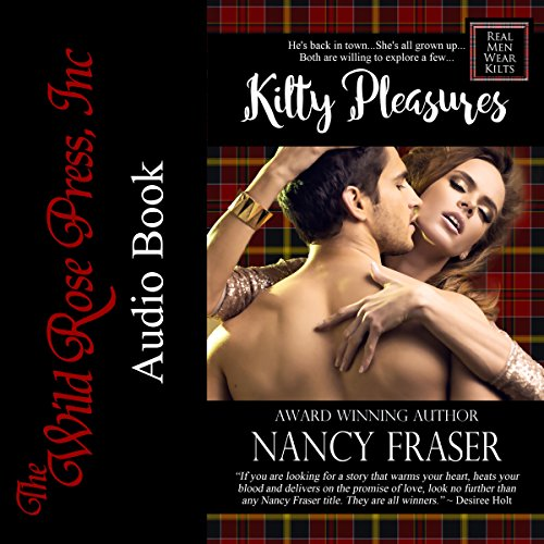 Kilty Pleasures cover art