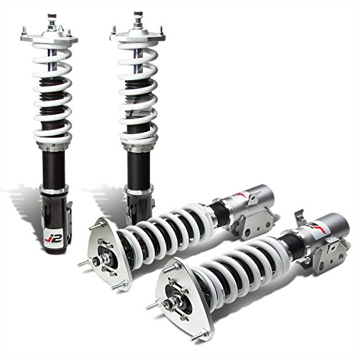 J2 Engineering J2-CO-002-WS Adjustable Coilover Damper Spring For Vehicles with 2.5L EJ25 H4 Turbocharged Engine Only