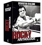 Rocky-L'intégrale de la Saga