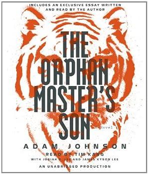 The Orphan Master s Son  A Novel