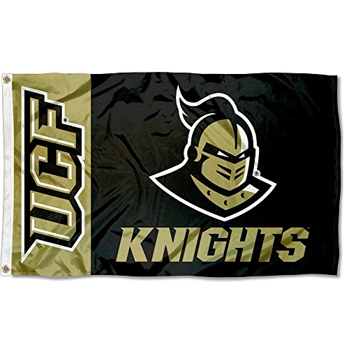 College Flags & Banners Co. Central Florida Knights Flag