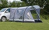 Kampa - Auvent gonflable pour camping-car, Action AIR L