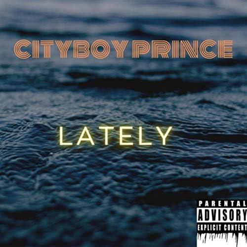 Cityboy Prince