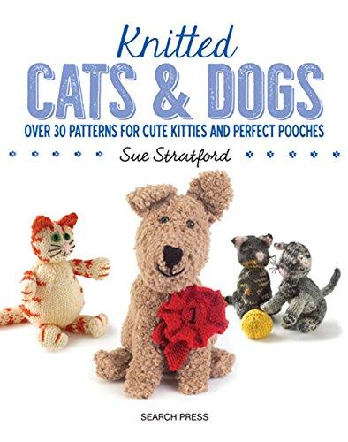 37 Crochet Cat Patterns – Stricken Wolle   500x394