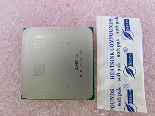 AMD ADX620WFK42GI Athlon II X4 620 Socket AM2+/AM3 Propus Procesador CPU