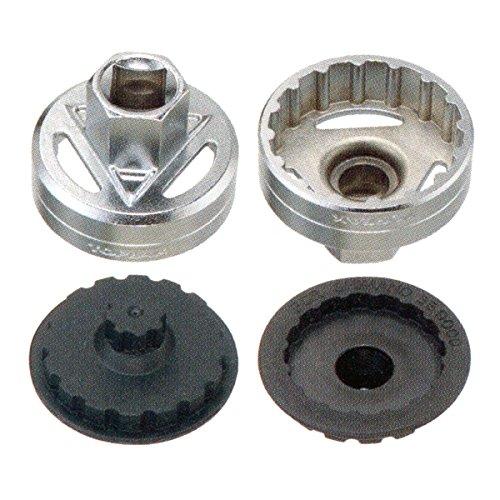 Topeak External Bottom Bracket Tool, Utensile Unisex Adulto, Unica