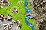 Märchen Spielmatte (ähnlich Spielteppich)   SM03...