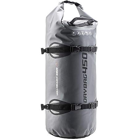 Wasserdichte Hecktasche Drybag 450 45 Liter Grau Schwarz Wasserdicht Auto