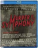 Sarah Hicks, Michael Møller, Christine Nonbo Andersen, Kira Skov, Christina Åstrand - Murder At The Symphony (BLURAY) [Blu-ray]