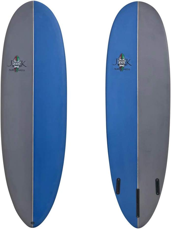 JK Surfboards The 7ft or 7ft 6in Bertha Epoxy Surfboard