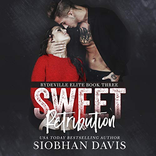 Page de couverture de Sweet Retribution