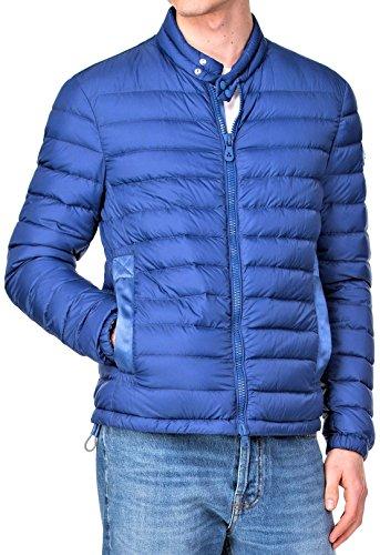Peuterey Herren Daunenjacke Langarm Jacket Men Goleta CJ-Royal-XXL