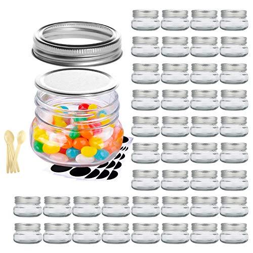 mini baby food jars - 2