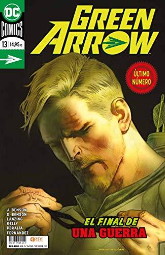 Green Arrow vol. 2, núm.