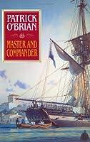 Master and Commander (Aubrey Maturin Series)