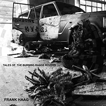 Tales Of The Burning Range Rovers EP