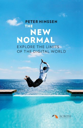 Amazon Com The New Normal Ebook Hinssen Peter Kindle Store