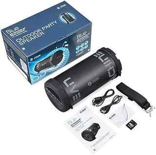 Zoook Rocker M2-Mean Machine 5-In-1 Hi-Fi Bluetooth Speaker