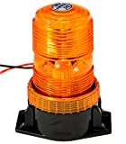Ryme Automotive - Rotativo De Señalización Led - 12/100V 12/100 V