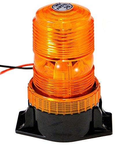 Ryme Automotive - Rotativo De Señalización Led - 12/100V 12/100 V