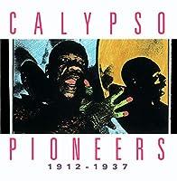 Calypso Pioneers