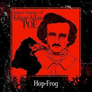 Hop-Frog cover art
