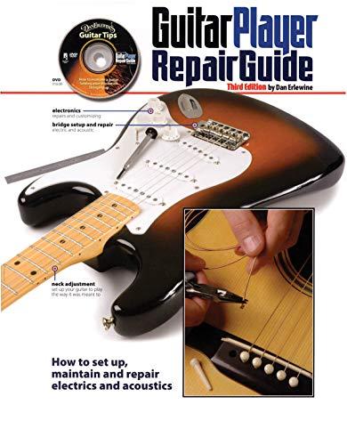 Guitar Player: Repair Guide