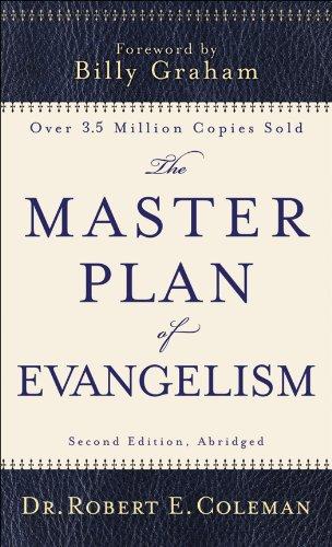 The Master Plan of Evangelism (English Edition)