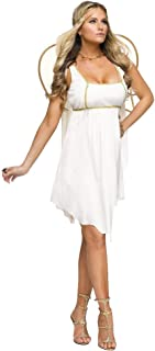 Golden Angel Adult Costume